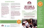 SKEF Volunteer Brochure