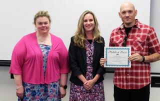 Business Partner of the Month June 2019