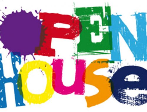 Open House! Tuesday, September 3rd 4 pm- 5:30 pm