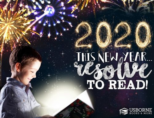 Resolve to Read More in 2020!