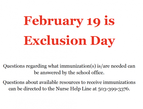 February 19 is Exclusion Day